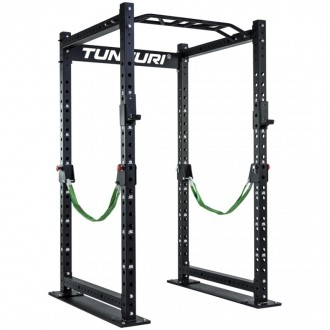 RC20 Base Rack - Tunturi