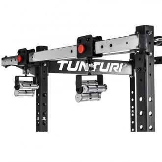 RC20 Multigrip Pullup Sliders - Tunturi