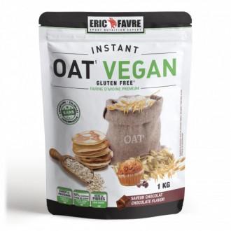 Instant Oat Vegan - Eric Favre