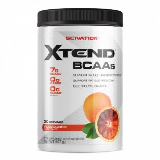 Xtend BCAA - Scivation
