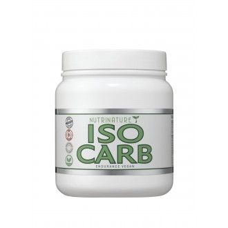 Isocarb - Futurelab Muscle Nutrition