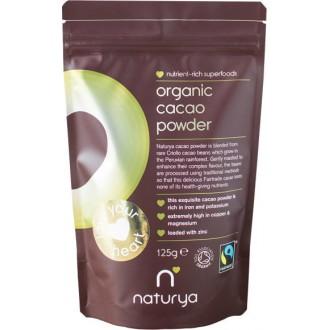 Cacao Bio Fair Trade en Poudre -...