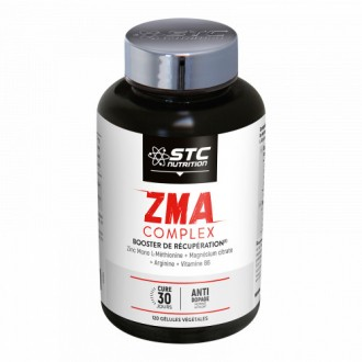 ZMA Complex - STC Nutrition