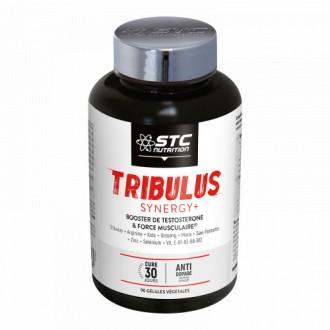 Tribulus Synergy+ - STC Nutrition