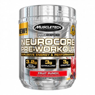 Neurocore - MuscleTech