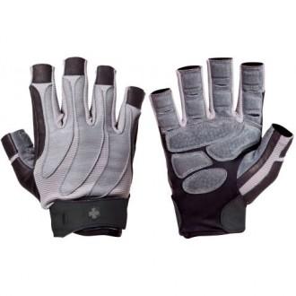 Gants Pro BioForm Black/Gray - Harbinger