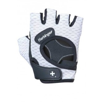 Flexfit Women gloves White - Harbinger