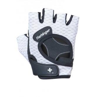 Flexfit Women gloves White - Harbinger