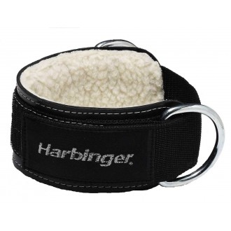 Heavy Duty Ankle Cuff - Harbinger