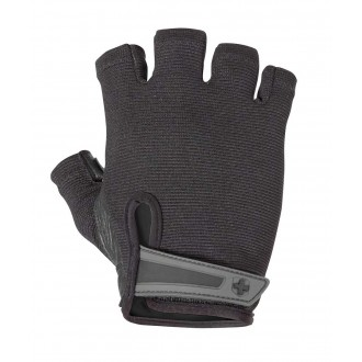 Power Men Gloves Black - Harbinger