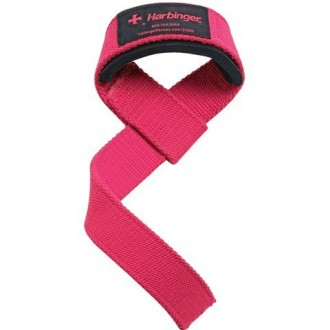Womens Padded Cotton Lifting Straps...