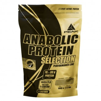 Anabolic Protein Selection (1000g) -...