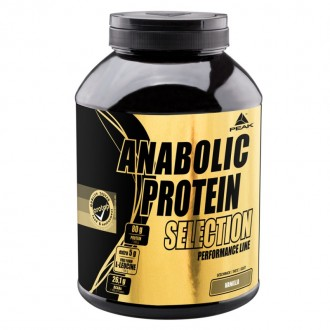 Anabolic Protein Selection (1800g) -...