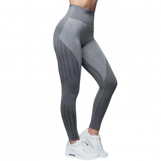 Anarchy Apparel Seamless Leggings,...