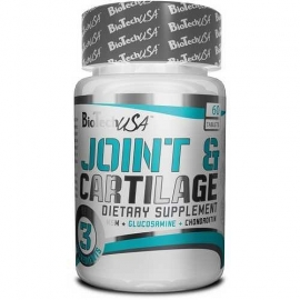 Joint & Cartilage 60 tabs | Biotech USA