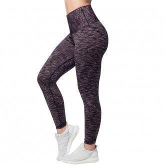 Anarchy Apparel Leggings, Cushy, rose