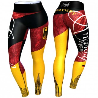 Anarchy Apparel Leggings, Germany