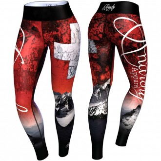 Anarchy Apparel Leggings, Switzerland