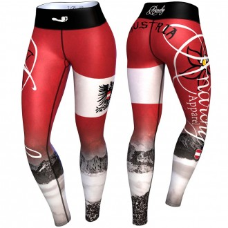 Anarchy Apparel Leggings, Austria