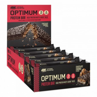 Optimum Protein Bar - Optimum Nutrition