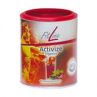 Activize Oxyplus Stevia - Fitline
