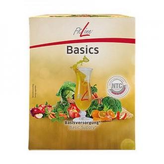 Basics (en sachets) - Fitline