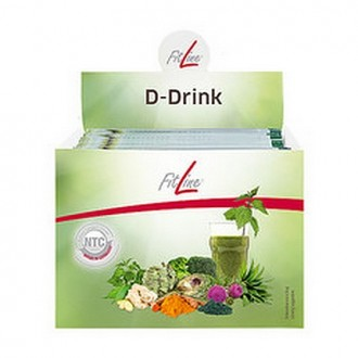 D-Drink - Fitline