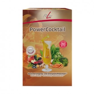 PowerCocktail - Fitline