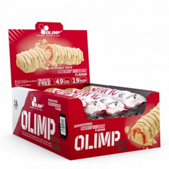 Olimp Protein Bar - Olimp Sport...