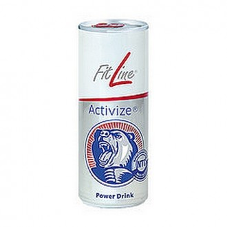 Activize Power Drink - Fitline