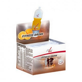 Fitness Drink (en sachets) - Fitline