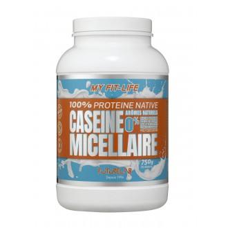 Micellar Casein - Futurelab Muscle...