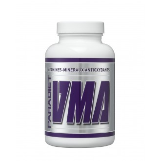 VMA - Futurelab Muscle Nutrition
