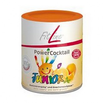 PowerCocktail Junior - Fitline