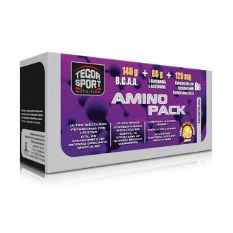 AMINO PACK (40 sachets + 250 grs) -...