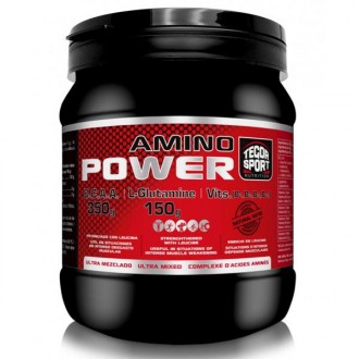 AMINO POWER 500 G - Tegor Sport