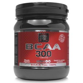 B.C.A.A. 300 comprimés - Tegor Sport