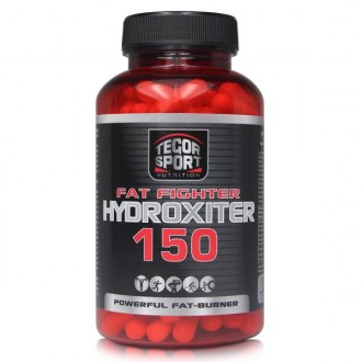 HYDROXITER FAT FIGHTER - Tegor Sport