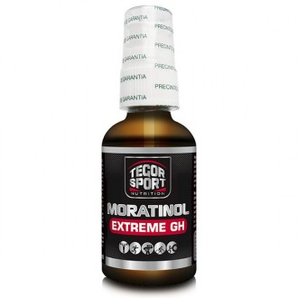 SPRAY MORATINOL EXTREME GH - 30 ML -...