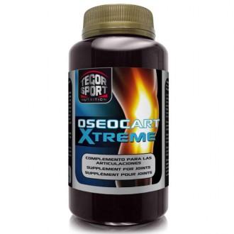 OSEOCART XTREME - 90 CAP - Tegor Sport