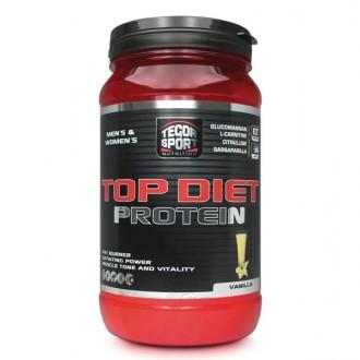 TOP DIET PROTEIN - 775 G - Tegor Sport