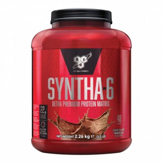 Syntha-6 - BSN Nutrition