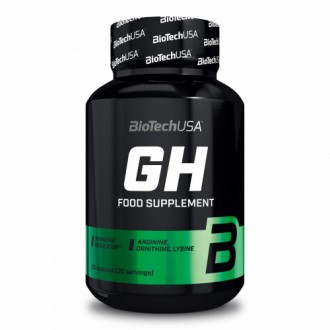GH Hormone Regulator - BioTech USA