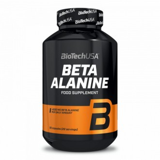 Beta Alanine - BioTech USA