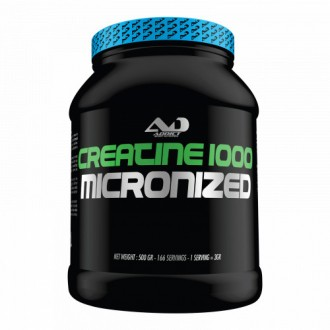 Creatine Micronized - Addict Sport...