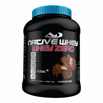 Whey Zero Native - Addict Sport...