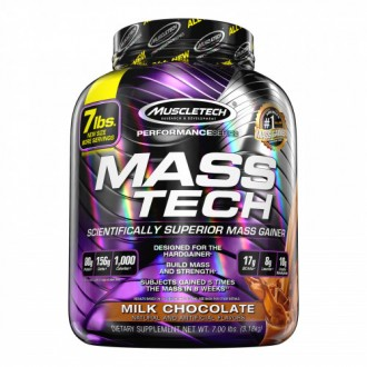 Mass-Tech - MuscleTech