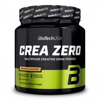 Crea Zero - BioTech USA