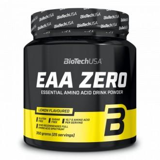 EAA Zero - BioTech USA