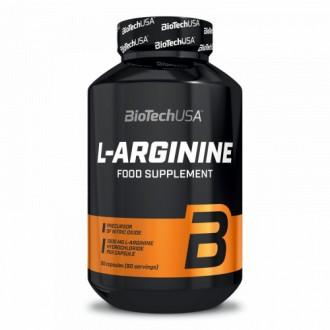 L-Arginine - BioTech USA